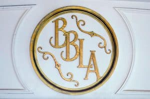 Bbla Logo